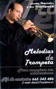 juan ramón trompeta