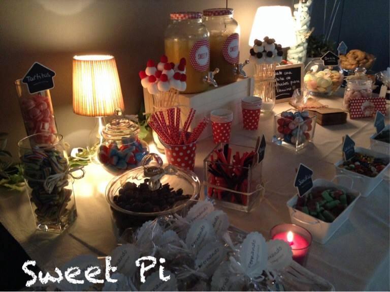 sweet pi